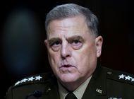 eeuu: jefe militar defiende llamada a su contraparte chino