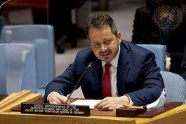 onu: acuerdo de paz puede resolver descontento en colombia
