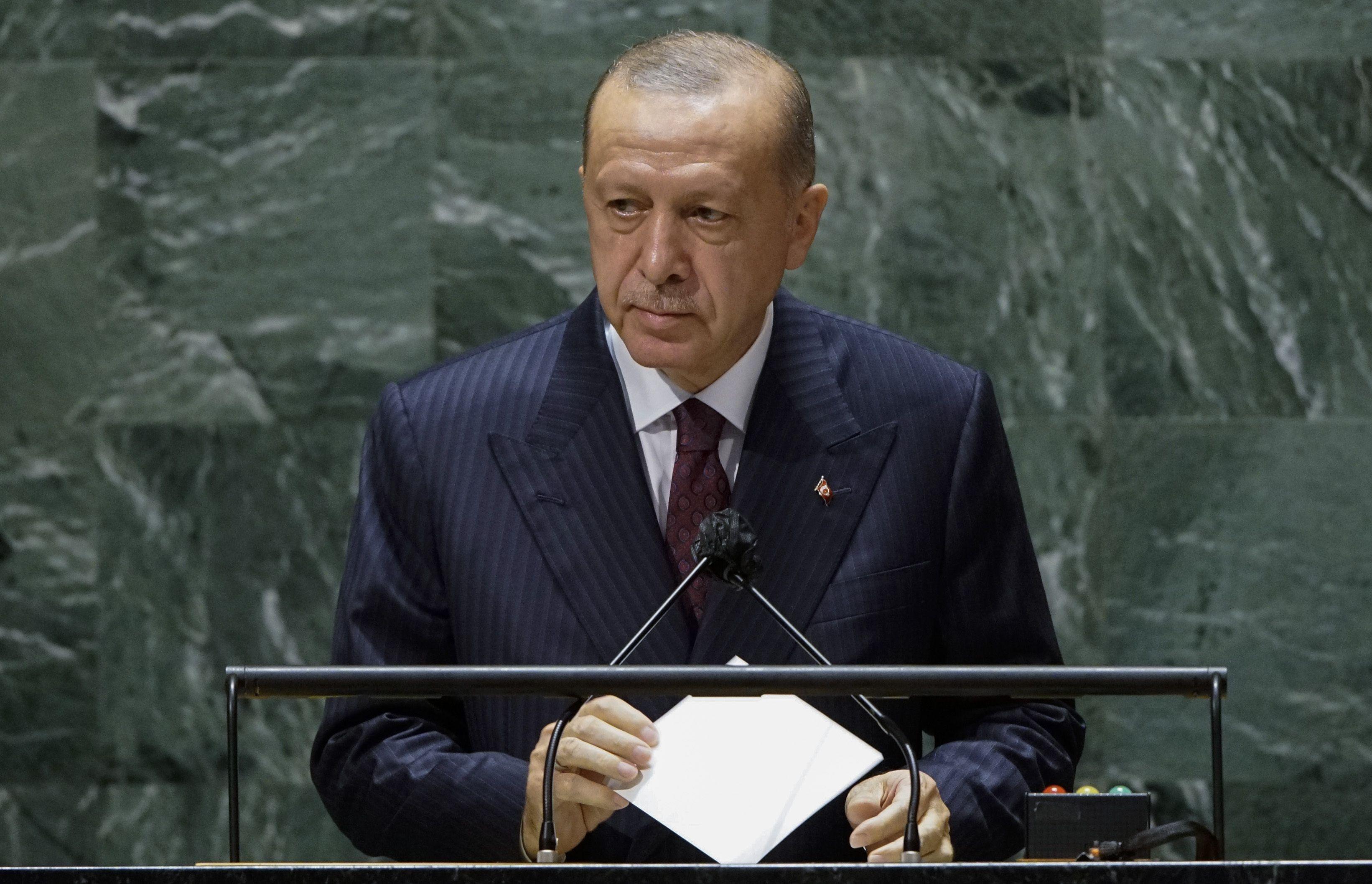 turquia considera comprarle a rusia mas sistemas antimisiles