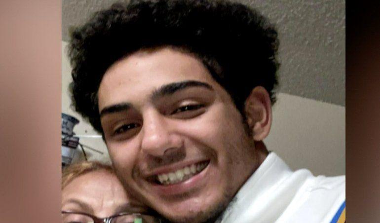 Detectives buscan al asesino después de que un adolescente fuera baleado y quemado en Miami-Dade
