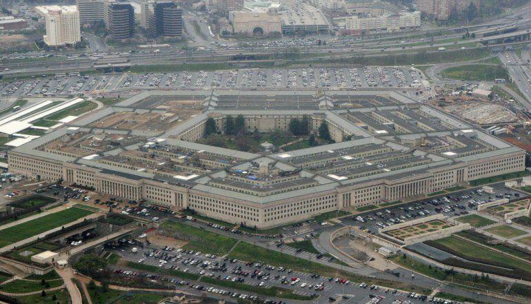 EEUU: Líderes militares reanudan labores tras cuarentena