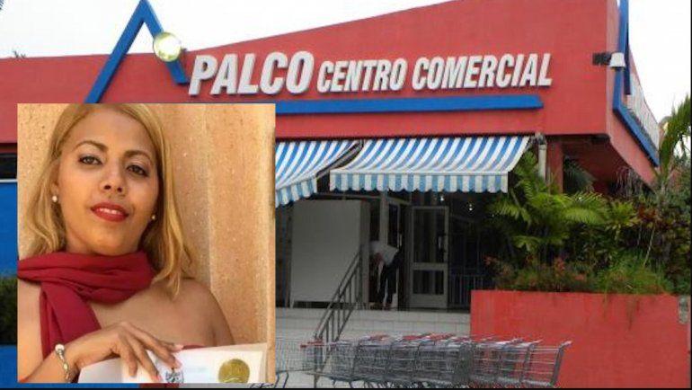 Cubana expulsada de la  tienda Palco de La Habana por no ser extranjera ni diplomática