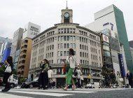 japon: partido gobernante busca revisar constitucion