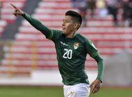peru cae 1-0 ante bolivia y complica su carrera a qatar