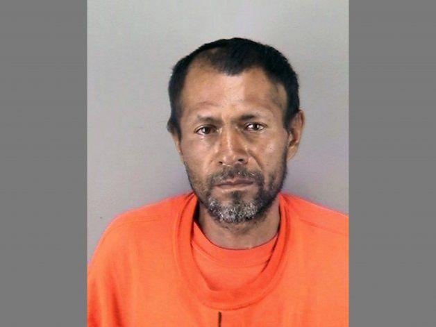 Sopesan capacidad mental de mexicano indocumentado que mató a mujer en un muelle de San Francisco en 2015