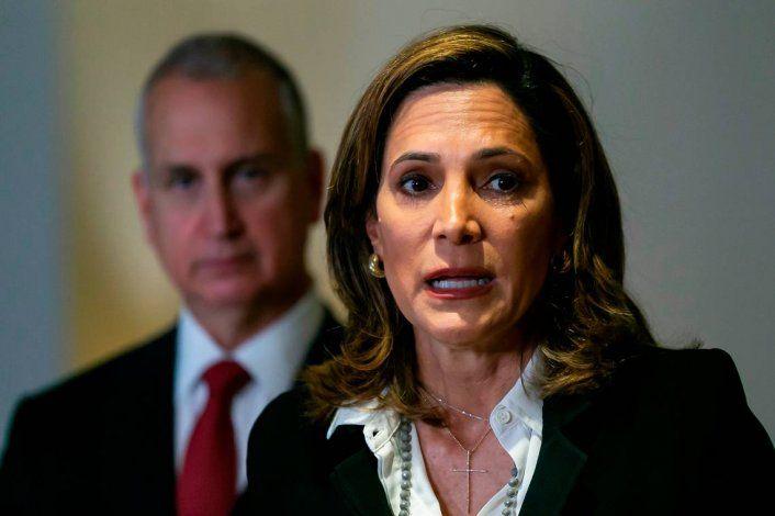 Legisladores condenaron la actitud tibia de Biden hacia el régimen cubano.