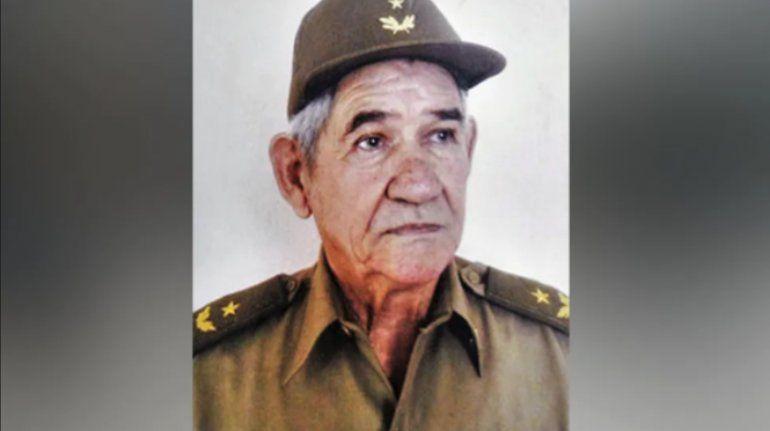 Muere el general de la Reserva cubana Manuel Lastres Pacheco, el cuarto en una semana