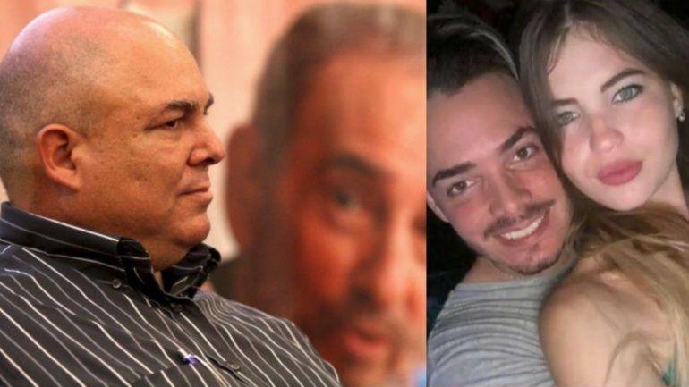 Hijo de Fidel Castro llama Papa Podría a Sandro Castro, nieto del fallecido dictador