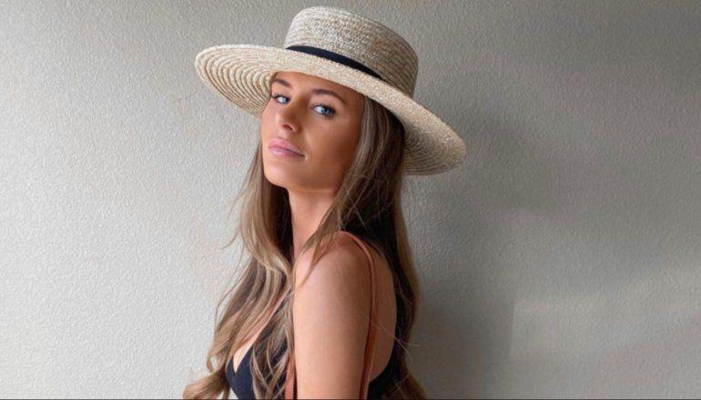 Conmoción en Houston: hallaron muerta a la influencer de Instagram Alexis Sharkey