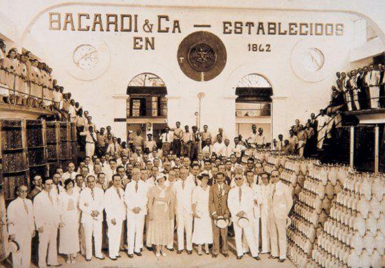 La Cuba del Recuerdo |  El ron cubano