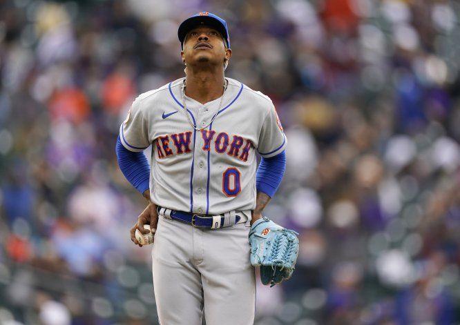 Mets vencen 2-1 a Rockies con dominante actuación de Stroman