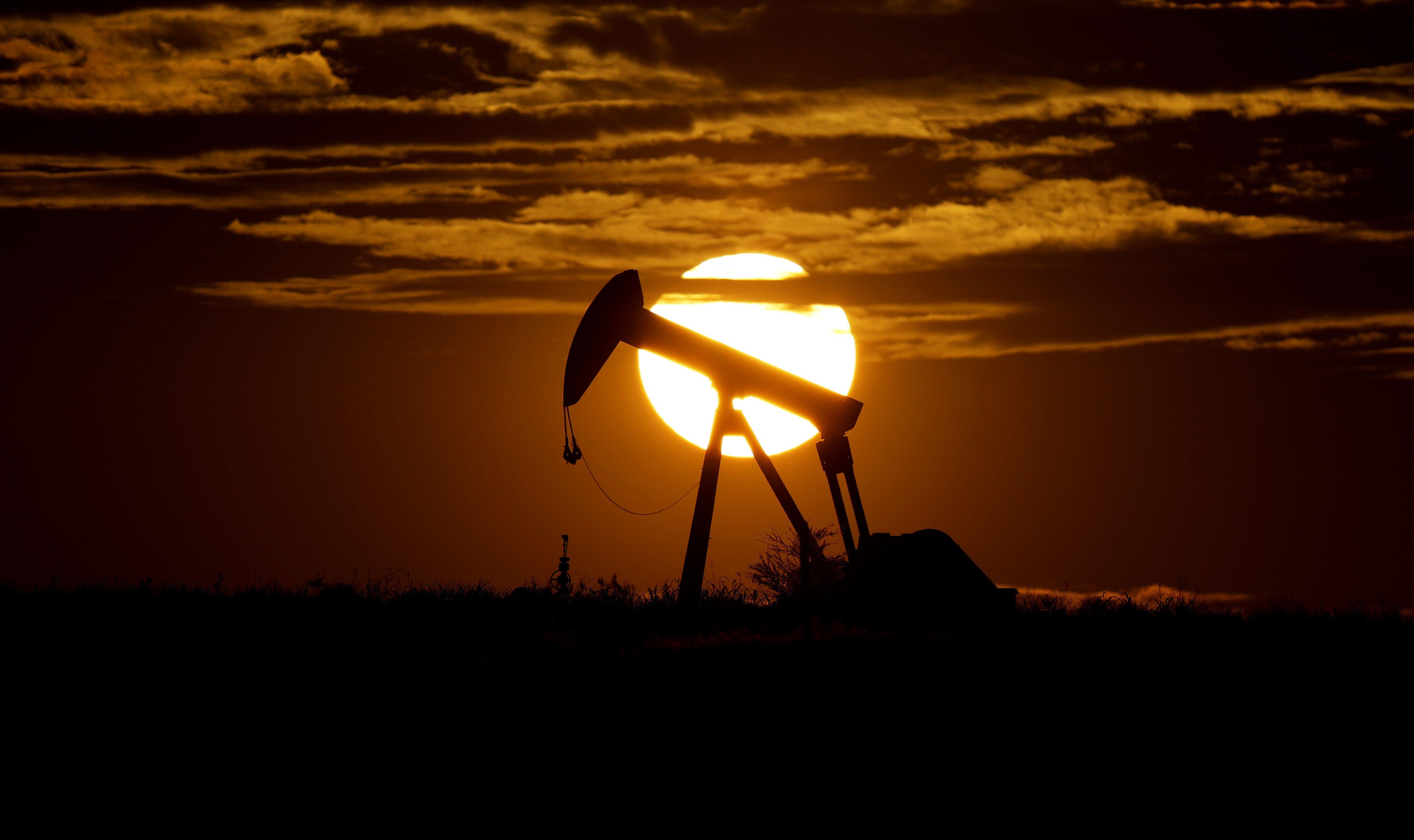 opep: petroleo sera principal fuente de energia por decadas
