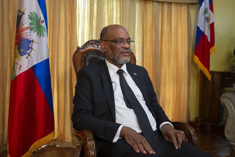 Primer ministro: El próximo año habrá elecciones en Haití