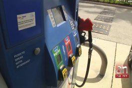 sigue disparandose los preciosos de la gasolina en miami
