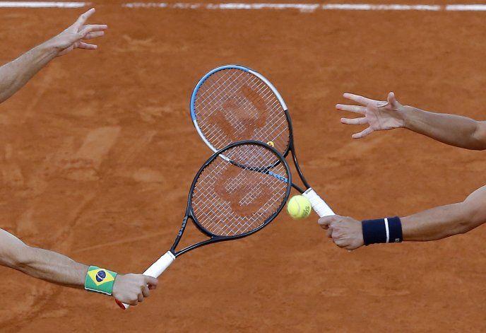 Retrasan el Roland Garros una semana debido a la pandemia