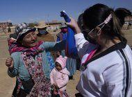 taekwondo empodera a indigenas bolivianas contra violencia