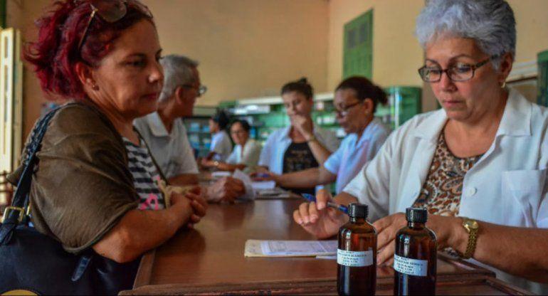 El régimen cubano echa mano otra vez de un tratamiento sin un sustento científico demostrable: la homeopatía