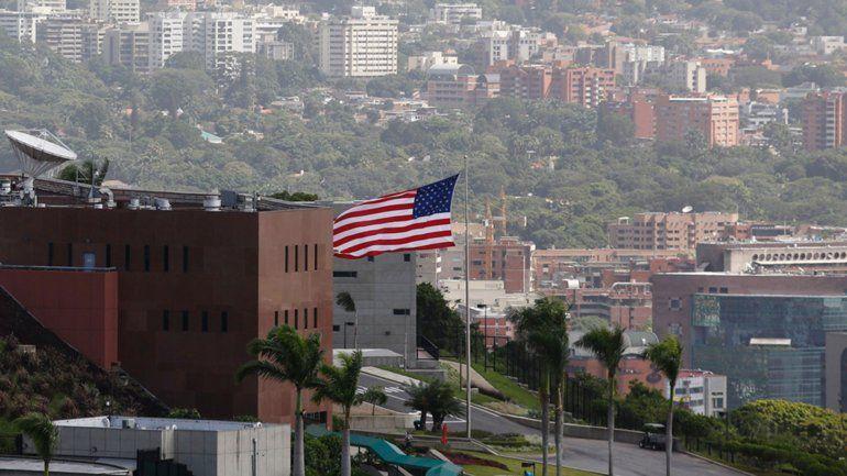 El embajador de EEUU para Venezuela pidió el fin de los crímenes de odio tras los asesinatos de tres personas LGBTQ+ en 24 horas