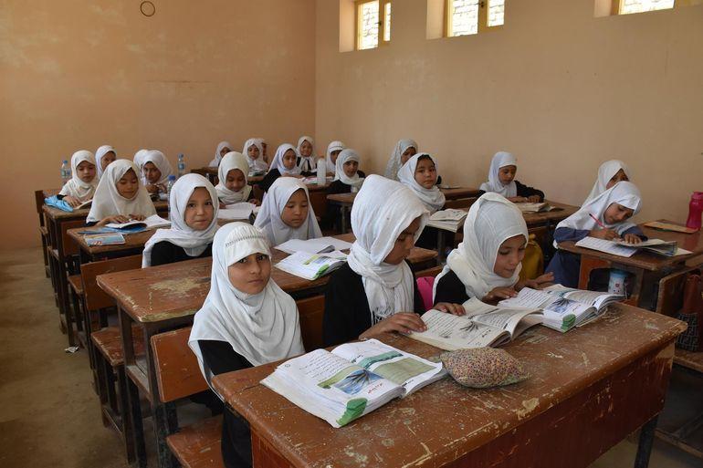 Afganistán.- Los talibán reemplazan el Ministerio de la Mujer de Afganistán por uno para la prevención del vicio