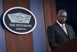 el pentagono senala amenaza de extremismo en el ejercito