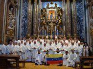 iglesia catolica en venezuela asegura que elecciones convocadas por maduro agravaran la crisis en el pais