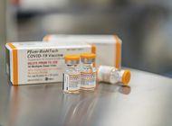 eeuu: estudian efectividad de vacuna pfizer para ninos