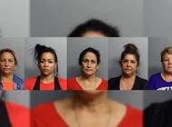 cinco mujeres de una misma familia cubana de miami estafaron a la duena del restaurante para el que trabajaban por casi 20 mil dolares