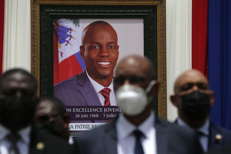 Fiscal pide acusar al primer ministro del asesinato de Moïse