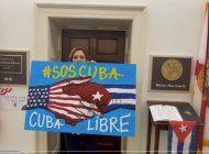 congresistas del sur de la florida piden crear tribunal penal internacional para el regimen cubano
