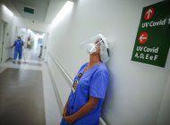 brasil tiene casi 500.000 muertos; cuestionan la ciencia