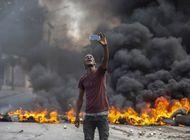 haiti: protestan por falta de seguridad tras secuestros