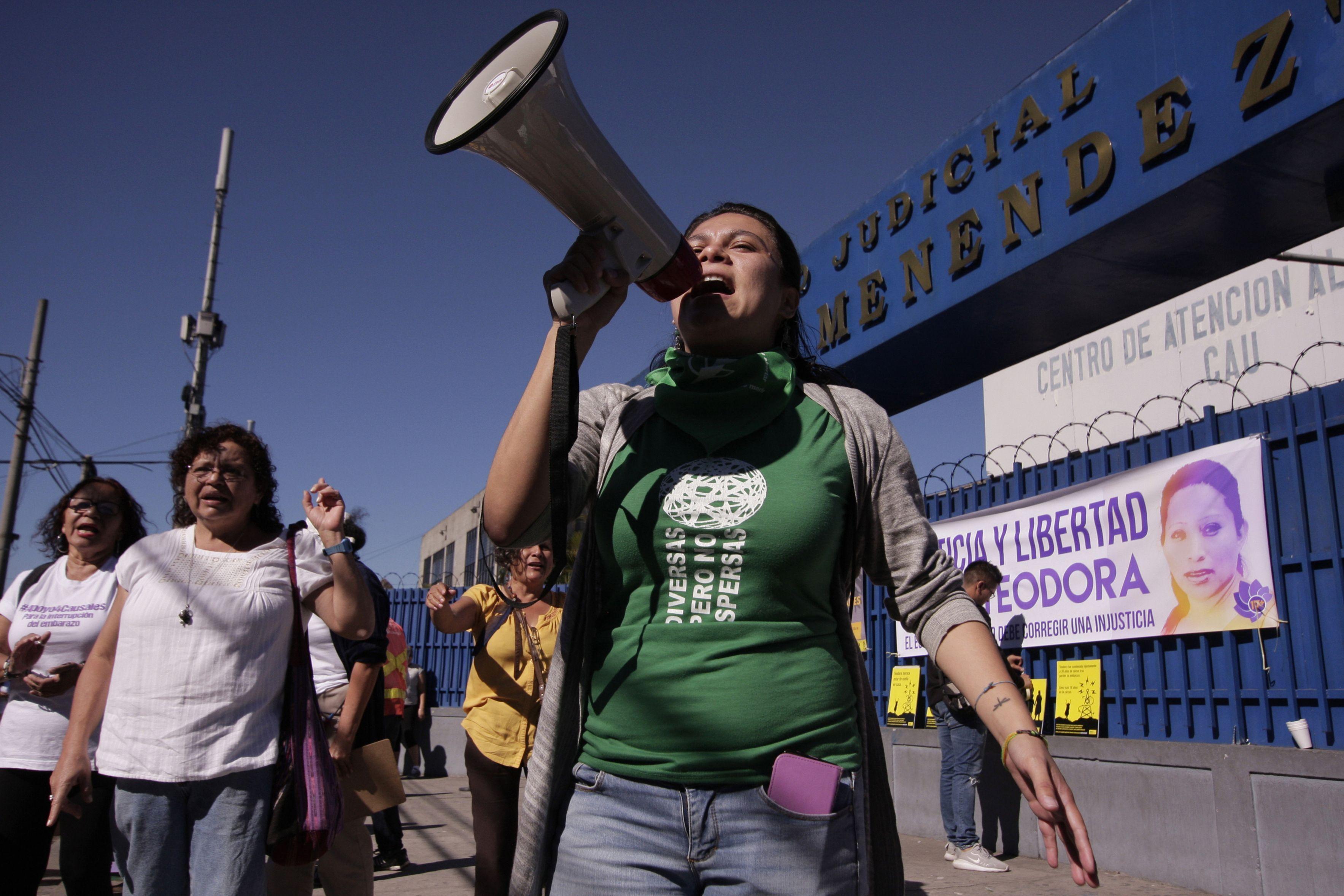 el salvador cierra las puertas a legalizar el aborto