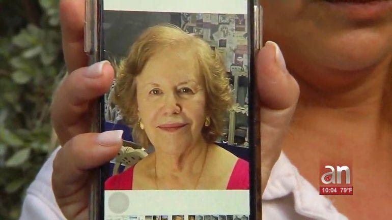 Una cubana de 80 años entre los desaparecidos en el colapso de un edificio en Surfside