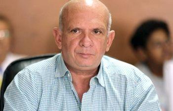Audiencia Nacional de España suspendió la extradición de Hugo «el Pollo» Carvajal a EE UU