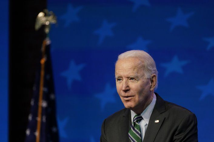 Biden nombra a veteranos de la era Obama al Depto. de Estado