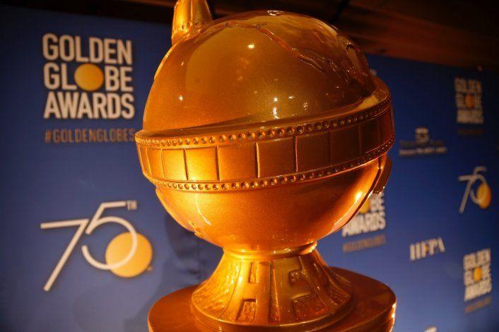Los Globos de Oro, al borde de desaparecer tras cancelación de transmisión de NBC