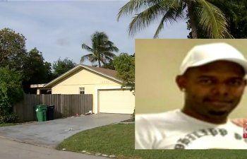 Revelan la identidad del hombre asesinó a su esposa embarazada y a su mejor amiga en Miami