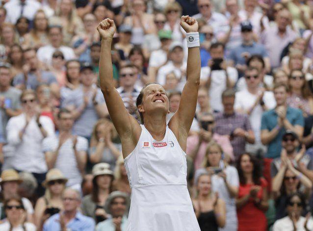 Barbora Strycova, exnúmero 1 de dobles, se retira del tenis