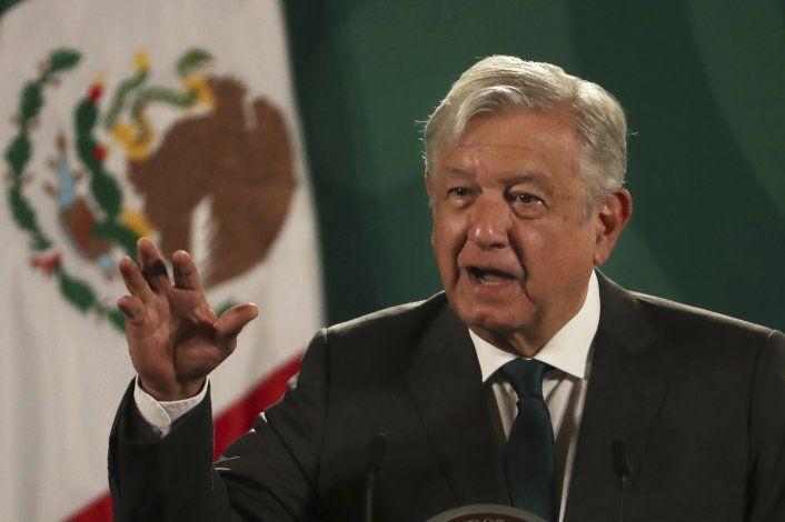 AMLO anuncia investigación a fondo por ataques en México