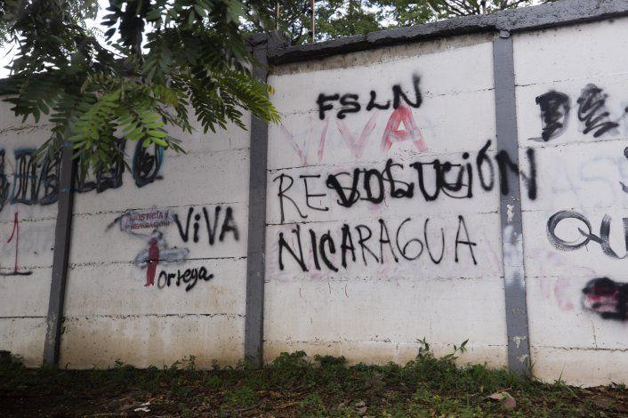 Nicaragua: Familiares de opositores presos temen por su vida