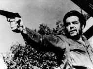 Che Guevara fue el responsable de cientos de fusilamientos en Cuba.