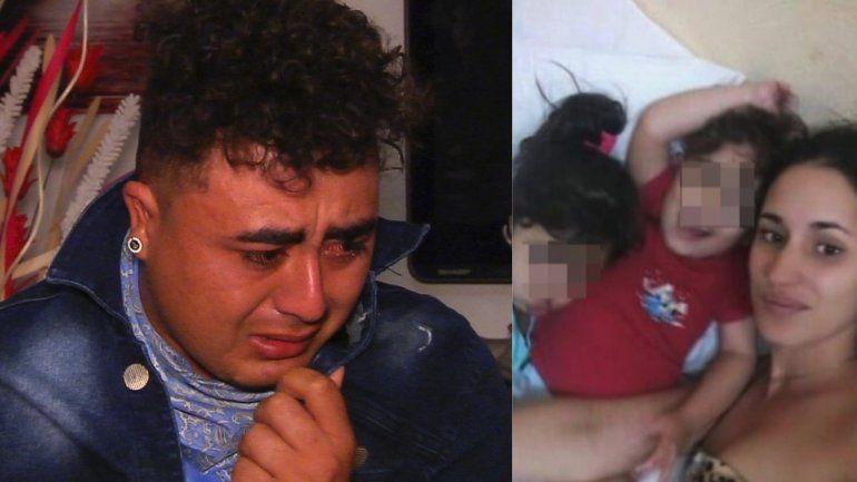 EXCLUSIVA: habla padre de niños cubanos que desaparecieron mientras intentaban llegar en una embarcación a Miami