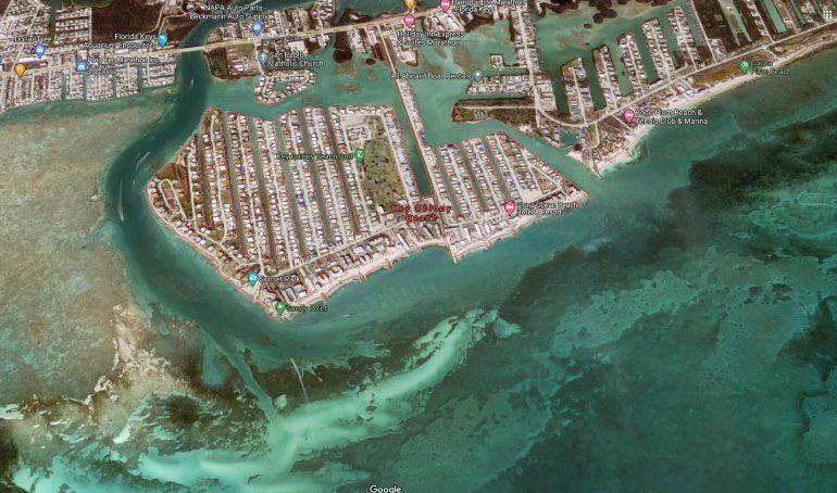 EE.UU. deporta a migrantes cubanos interceptados en Cayos de Florida
