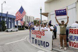 exiliados piden a administracion biden no repetir errores con cuba y venezuela