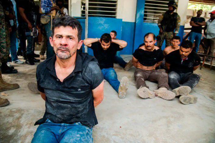 19 colombianos detenidos en Haití por el asesinato del presidente Moise