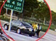 buscan a conductor que atropello a un motociclista en hialeah