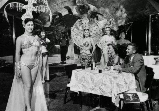La Cuba del recuerdo | Cabaret Tropicana hasta el 1958