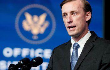 Jake Sullivan, el asesor de Joe Biden que propone presionar al régimen cubano