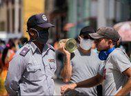 los tribunales condenan a 40 viajeros que violaron el aislamiento por covid en santiago de cuba