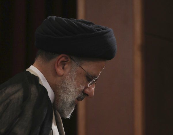 Presidente electo iraní descarta reunirse con Biden